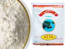 PERIYAR WHOLE WHEAT ATTA 2KG