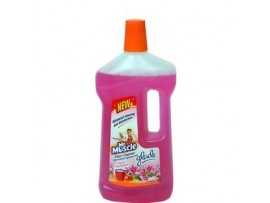 MR.MUSCLE+GLADE FLOOR CLEANER CITRUS