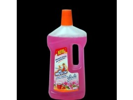 MR.MUSCLE+GLADE FLOOR CLEANER FLORAL