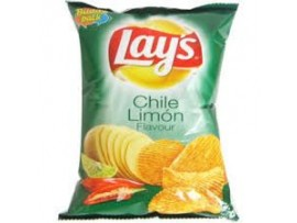LAYS CHILELIMON 55GM