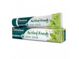 HIMALAYA ACTIVE FRESH GEL TOOTH PASTE 100GM