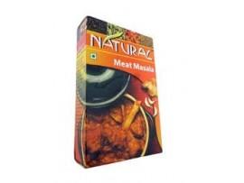 NATURAL MEAT MASALA 100GM