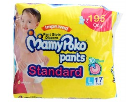 MAMY POKO PANTS LARGE STANDARD 17'S