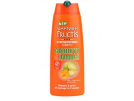 GARNIER FRUCTIS GOODBYE DAMAGE SHAMPOO 80ML