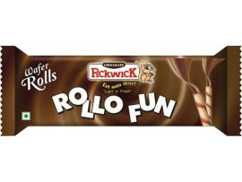 PICKWICK ROLL O FUN CHOCOLATE 20GM