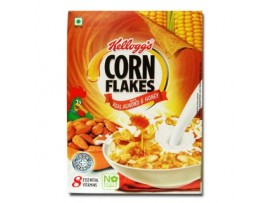 KELLOGGS ALMOND N HONEY CORNFLAKES 650GM