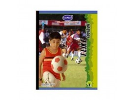 NAVNEET NOTE BOOK SINGLE LINE SOFT COVER 172 PAGES REGULAR