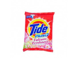 TIDE TALC DETERGENT POWDER 1 KG