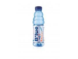 BLUE PEACHNON CARBONATED DRINK 500ML