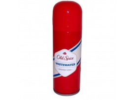 OLD SPICE DEO BODY SPRAY WHITE WATER 150ML