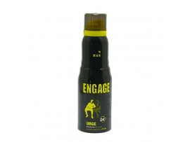 ENGAGE URGE MENS DEO BODY SPRAY 150ML