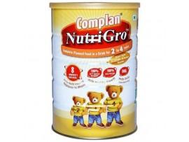 COMPLAN NUTRIGRO BADAMKHEER 400GM