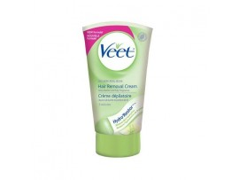 VEET NATURAL NORMAL TO DRY HAIR REMOVAL CREAM 25GM