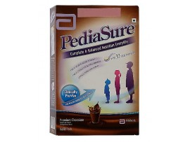PEDIASURE CHOCOLATE 200 GM REFILL PACK