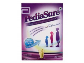 PEDIASURE VANILLA 200 GM REFILL PACK