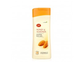 JOY HONEY & ALMONDS NOURISHING BODY LOTION