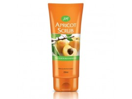 JOY APRICOT FACE SCRUB 200ML