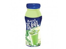 AMUL KOOLELAICHI 200ML PET BOTTLE