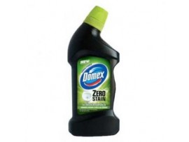 DOMEX ZEROSTAIN TOILET CLEANER GREEN 750ML