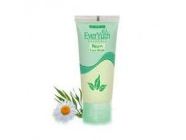EVER YOUTH NEEM FACE WASH 20GM
