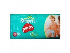 PAMPERS PANTS XTRA LARGE 48'S