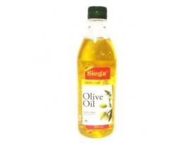SIEGA POMACE OLIVE OIL 1 l