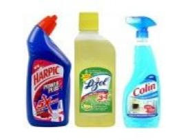 LIZOL DISINFECTANT FLOOR CLEANER