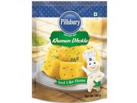 PILLSBURY KHAMAN DHOKLA 180GM