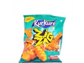 KURKURE ZIGZAG YUMMY CHEESE 69GM