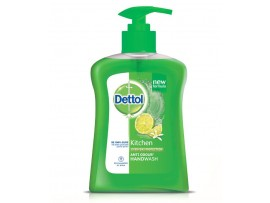 DETTOL KITCHEN HANDWASH 250ML