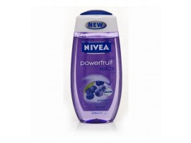 NIVEA FOR MEN SHOWER GEL POWER FRUIT RELAX 250ML