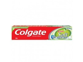 COLGATE ACTIVE SALT HEALTHY WHITE TOOTH PASTE 100GM