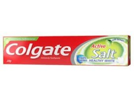 COLGATE ACTIVE SALT HEALTHY WHITE TOOTH PASTE 200GM