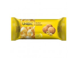 UNIBIC BUTTER COOKIES WRAPPER 75GM