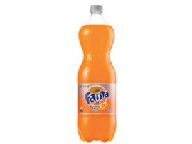 FANTA 750ML PET BOTTLE