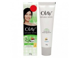 OLAY NATURAL WHITE 3 IN 1 FAIRNESS 20GM