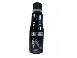 ENGAGE FROST MENS DEO BODY SPRAY 165ML
