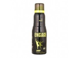 ENGAGE JUMP MENS DEO BODY SPRAY 165 ML
