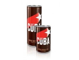CAFE CUBA 250ML CAN