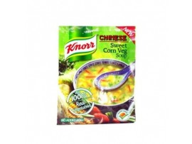 KNORR INSTANT SOUP SWEET CORN 12GM