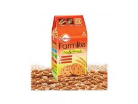 SUNFEAST FARMLITE OATS AND ALMONDS 150GM