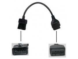 GM 3051 2 PIN MULTI PLUG ADAPTOR