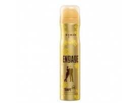 ENGAGE TEMPT WOMENS DEO BODY SPRAY 165 ml