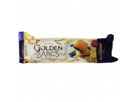 PARLE GOLDEN ARCS BLUEBERY 75GM