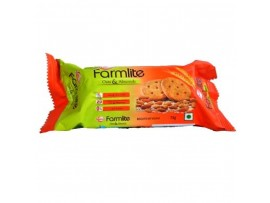 SUNFEAST FARMLITE OATS AND ALMONDS 75GM