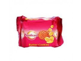 SUNFEAST BUTTER COOKIES 75GM