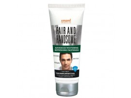 EMAMI FAIR AND HANDSOME FACE WASH 100GM