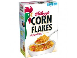 KELLOGGS CORN FLAKES 875GM