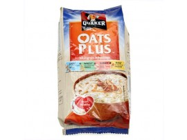 QUAKER OATS PLUS 300GM