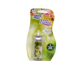 ODONIL MINI DISPENSER REFILL FLORAL BOUQUET 12ML